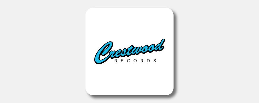 Labelheader Crestwood